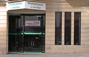 Policlínic Lleida