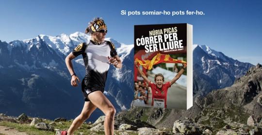 La Núria Picas, campiona del món, ens cita!